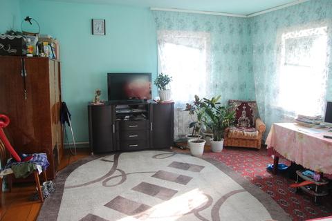Дом , рудничный район, ул.Прямоугольная - Фото 5