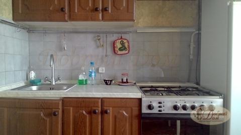 Квартира с изолированными комнатами Большая Переяславская ул, дом 3к1 - Фото 2