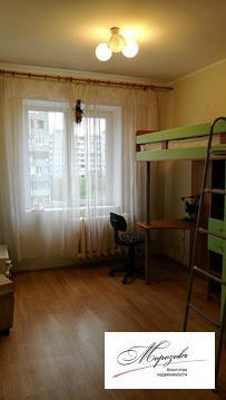 3-ка в аренду с мебелью и техникой в центре города - Фото 5