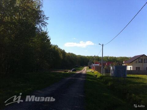Продажа участка, Вельяминово, Домодедово г. о. - Фото 3