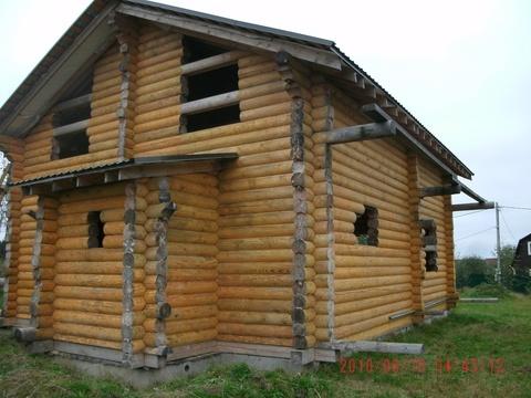 Продам дом в Лесколово - Фото 4