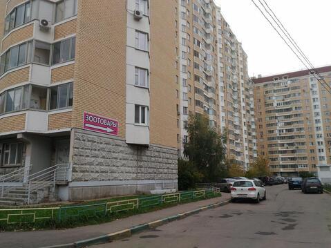 Сдается 3х/комнатная квартира метро Петровско-Разумовская - Фото 2