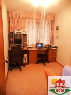 Продам 4-к квартиру в г. Балабаново ул.Боровская 1 - Фото 5