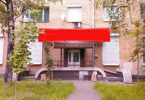 Аренда офис г. Москва, м. Университет, пр-кт. Ленинский, 62, корп. 1 - Фото 1