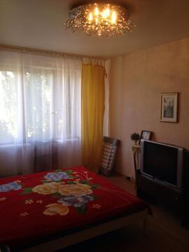 Продам 2-х комнатную кв-ру ул. Ангарская, д.65 напротив парка и прудов - Фото 2