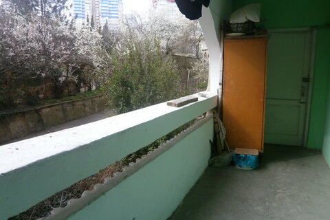 Однокомнатная квартира в Алуште ул. Юбилейная. - Фото 3