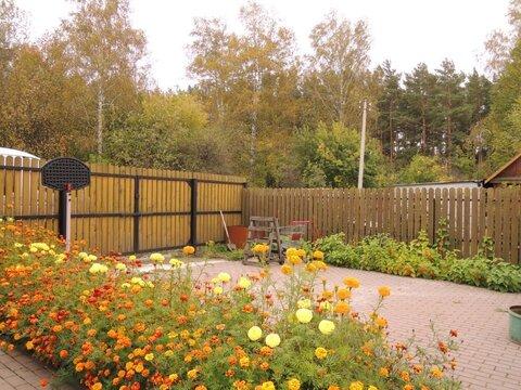 Продам загородный коттедж - дачу, расположенный в СНТ Лесовод, - Фото 1