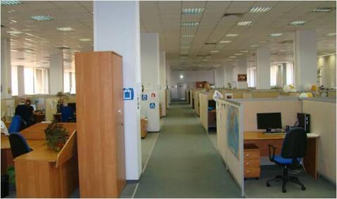 Сдаётся в аренду офисное помещение общей площадью 1500 кв.м. - Фото 3