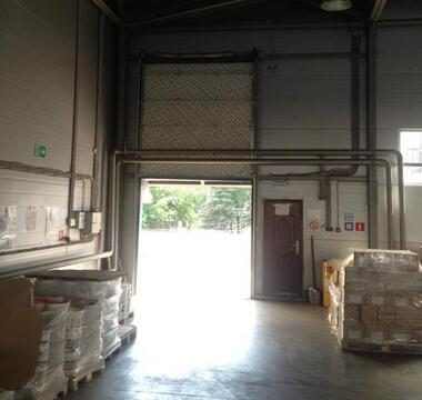 Аренда склада в Томилино - Фото 2