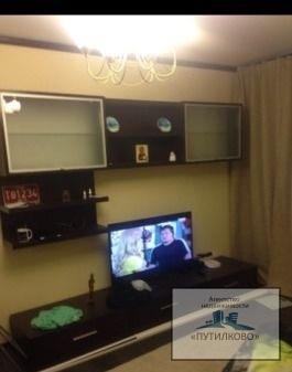 1на комнатная квартира в Митино - Фото 4