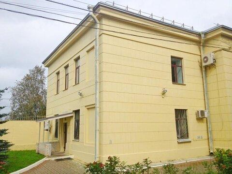 Аренда офиса 43 м.кв в Пушкине, ул.Новодеревенская дом 17 - Фото 1