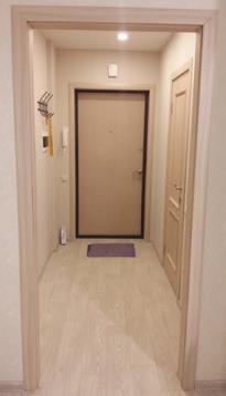 1 ком квартиру-студию с ремонтом в Химках - Фото 3