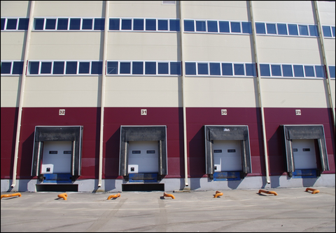 Сдам производственно-складской комплекс 40 560 кв.м. - Фото 3