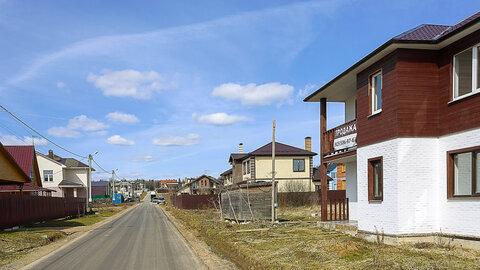 Коттедж, Киевское Калужское ш, 42 км от МКАД, 161м2 - Фото 2