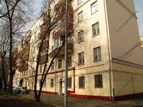 Продажа квартиры, м. Авиамоторная, Ул. Лефортовский Вал - Фото 5