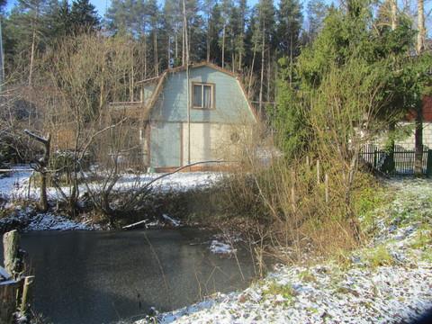 Дача с камином у Леса, СНТ Черемушки-2 - Фото 4