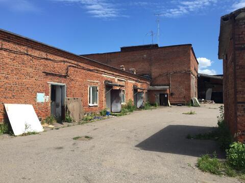 Продажа базы г. Клин - Фото 2