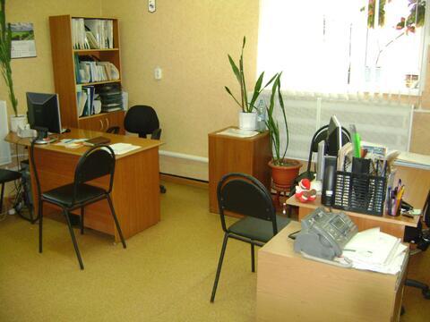 Сдаю офис 27 кв.м. на Б.Нижегородской