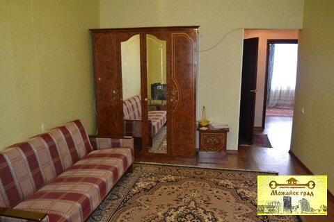 Пpoдам 2х комнатную квартиру п.Спутник д.13 - Фото 5