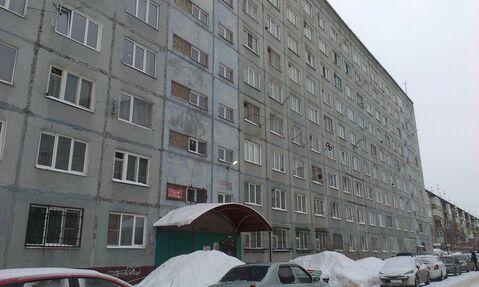 Двухкомнатная кгт в г. Кемерово, Заводский, ул. Федоровского, 26 - Фото 2