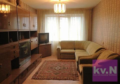 Аренда квартиры, Челябинск, Ул. Салавата Юлаева - Фото 3