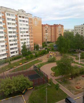 Отличная квартира В центре города Раменское - Фото 1