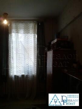 Продается большая трехкомнатная квартира в городе Москве рядом с метро - Фото 3