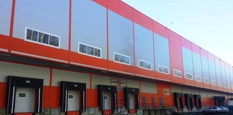 Складской комплекс класса А, 11000 м2, Горки Ленинский - Фото 3