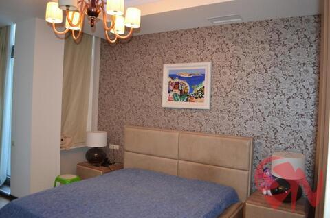 Предлагается на продажу 3-комнатная квартира в клубном доме в г. А - Фото 1