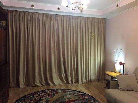 2х комнатная квартира в г. Москва ул. Вилиса Лациса - Фото 1