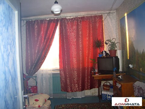 Продам 2-х комнатную кв. 44кв/м Фрунзенский район м.Международная - Фото 5