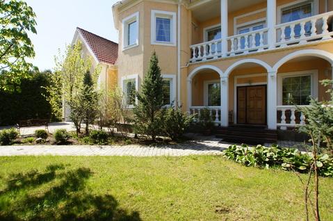 Дом в кп Казимира Малевича - Фото 3