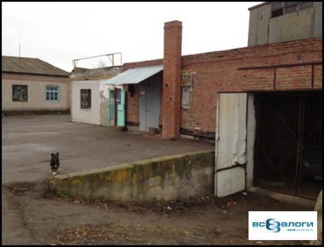 Продажа производственного помещения, Лагутники, Волгодонской район, . - Фото 3