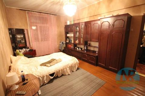 Продается комната в 3-х комнатной квартире на улице Чистова - Фото 2