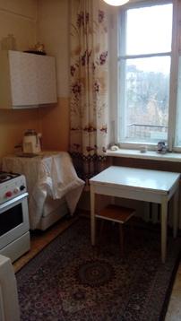 Комната Кутузовский переулок - Фото 1