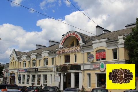 Аренда склада, Калуга, Ул. Дзержинского - Фото 1