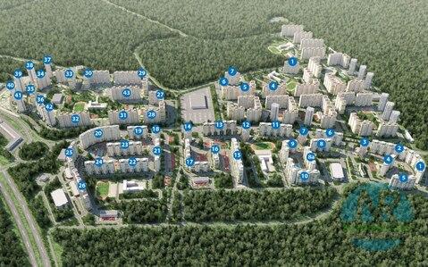 Продается 3 комнатная квартира в Домодедово - Фото 4
