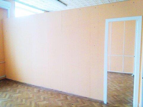 Сдам помещение из 2-х смежных ком, об.площ. 40кв.м.(Электрозаводская) - Фото 5