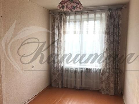 Двухкомнатная квартира, г. Москва, ул. Сеславинская, д. 38 - Фото 4