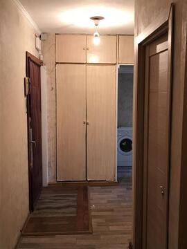 Продам 3-к квартиру, Москва г, Федоскинская улица 7 - Фото 2