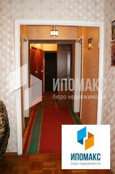 Продается 4_ая квартира в п.Киевский - Фото 4