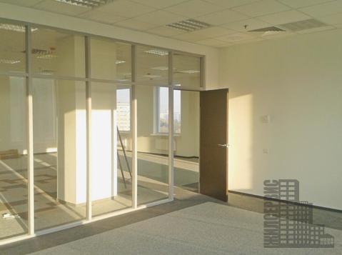 Офис в бизнес-центре класса А - Фото 2