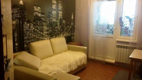 Продаётся 4-комнатная квартира в Кузнечиках - Фото 2