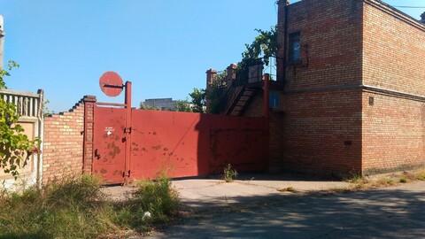 Продается производственная база в Крыму, в г. Керчь. - Фото 4