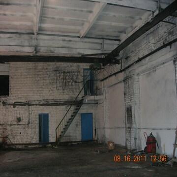 Аренда производства 600 кв м в Александрове - Фото 2
