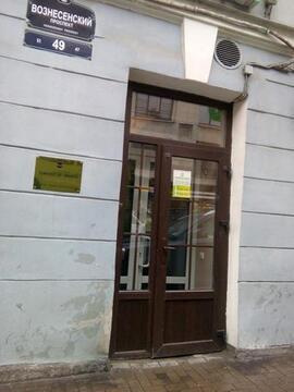 Аренда торгового помещения, Вознесенский пр, 49 - Фото 4