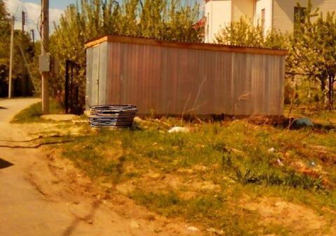 Продаю земельный участок 8,2 сотки нга ул.Прибрежная Слобода - Фото 2