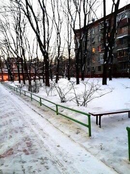Сдаю 2-е комнаты в 3 кв. м. Кузьминки - Фото 1