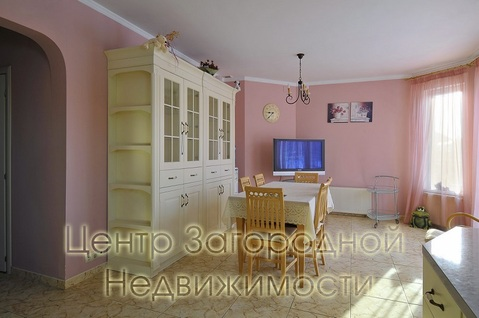 Коттедж, Новорижское ш, 16 км от МКАД, Веледниково. Сдается коттедж в . - Фото 4