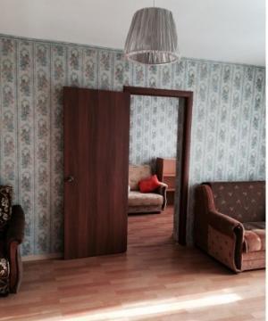 Сдается 2 комнатная квартира в брагино ул. Блюхера - Фото 3